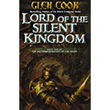 Lord of the Silent Kingdom: Book Two of the Instrumentalities of the Night (Instrumentalities of the Night, 2)