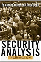 Security Analysis: Principles and Technique, 2nd Edition Hardcover