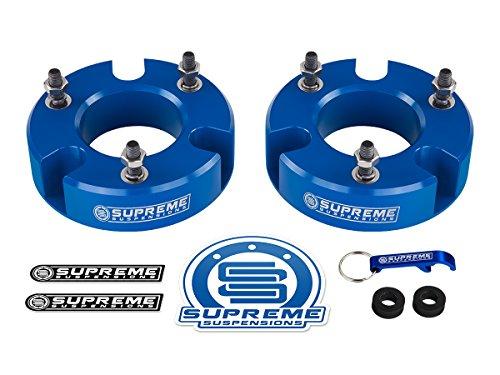 Supreme Suspensions - Silverado 1500 Lift Kit Front 3