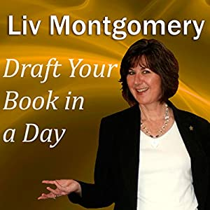 Draft Your Book in a Day Speech