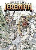 Jeremiah Omnibus Vol.1 HC Hermann