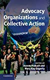 img - for Advocacy Organizations and Collective Action book / textbook / text book