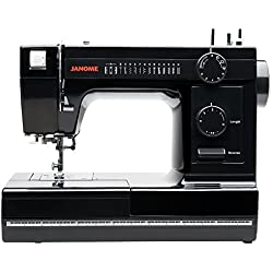 Janome HD1000 Black Edition Sewing Machine
