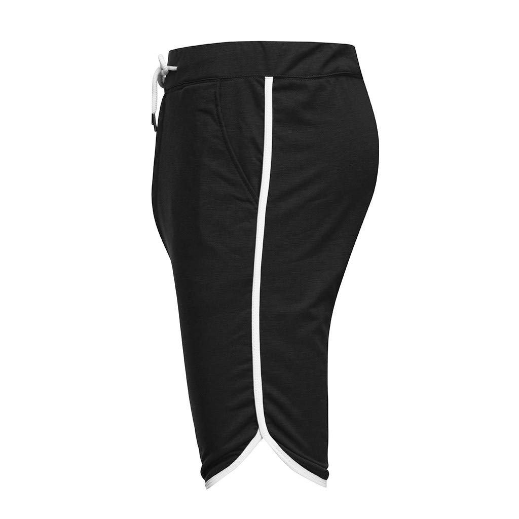 GoldenChuan Mens Summer Beach Casual Breathable Refreshing Lightweight Swimming Surf Bermuda Pants Sweatpants