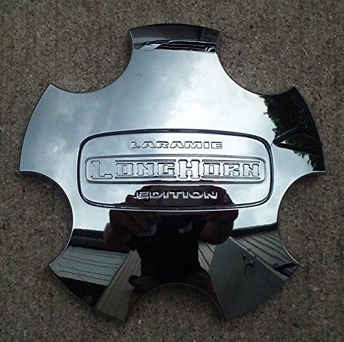 Dodge OEM RAM 1500 2011-2015 Laramie Longhorn Edition Wheel Center Cap HUBCAP 68137554AA HOL # 2493