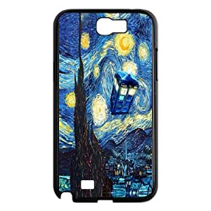 Samsung Galaxy Note 2 N9155 Phone Case Doctor Who SX41995