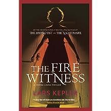 The Fire Witness (The Joona Linna Series)