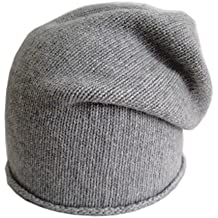 Frost Hats Italian Cashmere Slouchy Unisex Hat CSH-742-W