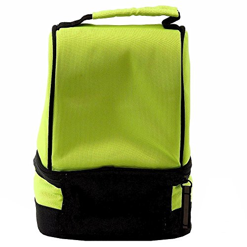 Nike Dome Lunch Bag Neon Yellow Color Buy Online In Uae