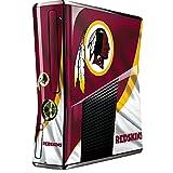 NFL Washington Redskins Xbox 360 Slim (2010) Skin - Washington Redskins Vinyl Decal Skin For Your Xbox 360 Slim (2010)