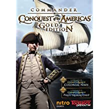 Commander: Conquest of the Americas Gold [Online Game Code]