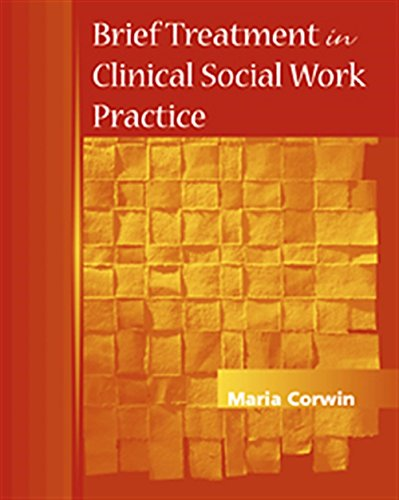 Brief Treatment in Clinical Social Work Practice (Methods / Practice of Social Work: Direct (Micro)) (Best Managed Companies In America)