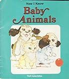 Baby Animals, Susan Kuchalla, 0893756679