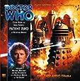 Patient Zero (Doctor Who)