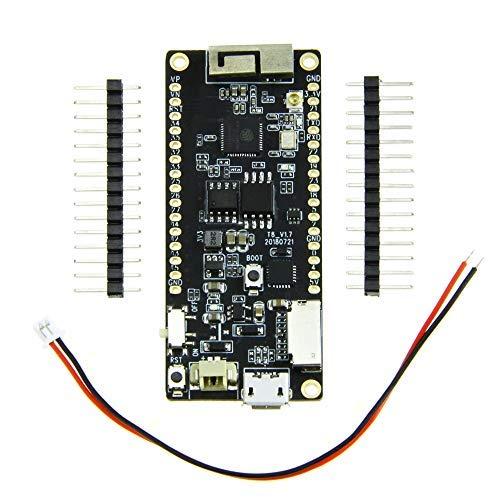 TTGO T8 V1 7 ESP32 4MB PSRAM TF Card 3D Antenna WiFi&Bluetooth