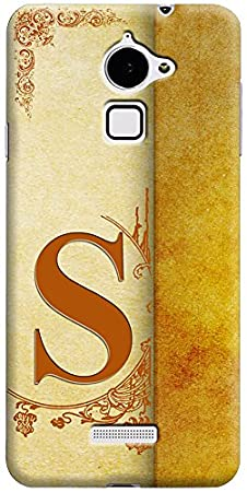 premium selection afbbb c471b RKCase Back Cover for Coolpad Note 3 LITE Gold Best Price in India ...