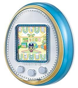 Tamagotchi 4U, color azul
