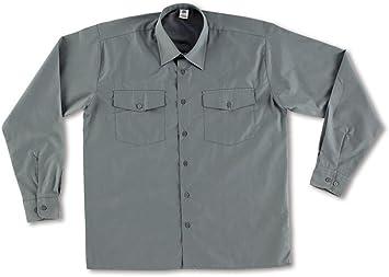 Marca 388-CGML4748 - Camisa manga larga tergal talla 47-48 ...