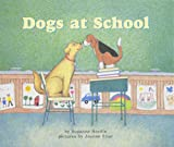 Dogs at School (Books for Young Learners)