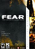 F.E.A.R. Platinum Collection: The Complete Trilogy - PC