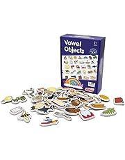 Junior Learning JL650 Vowel Objects