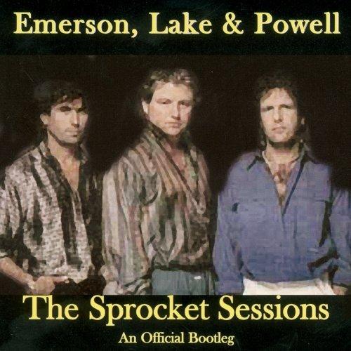 Sprocket Sessions