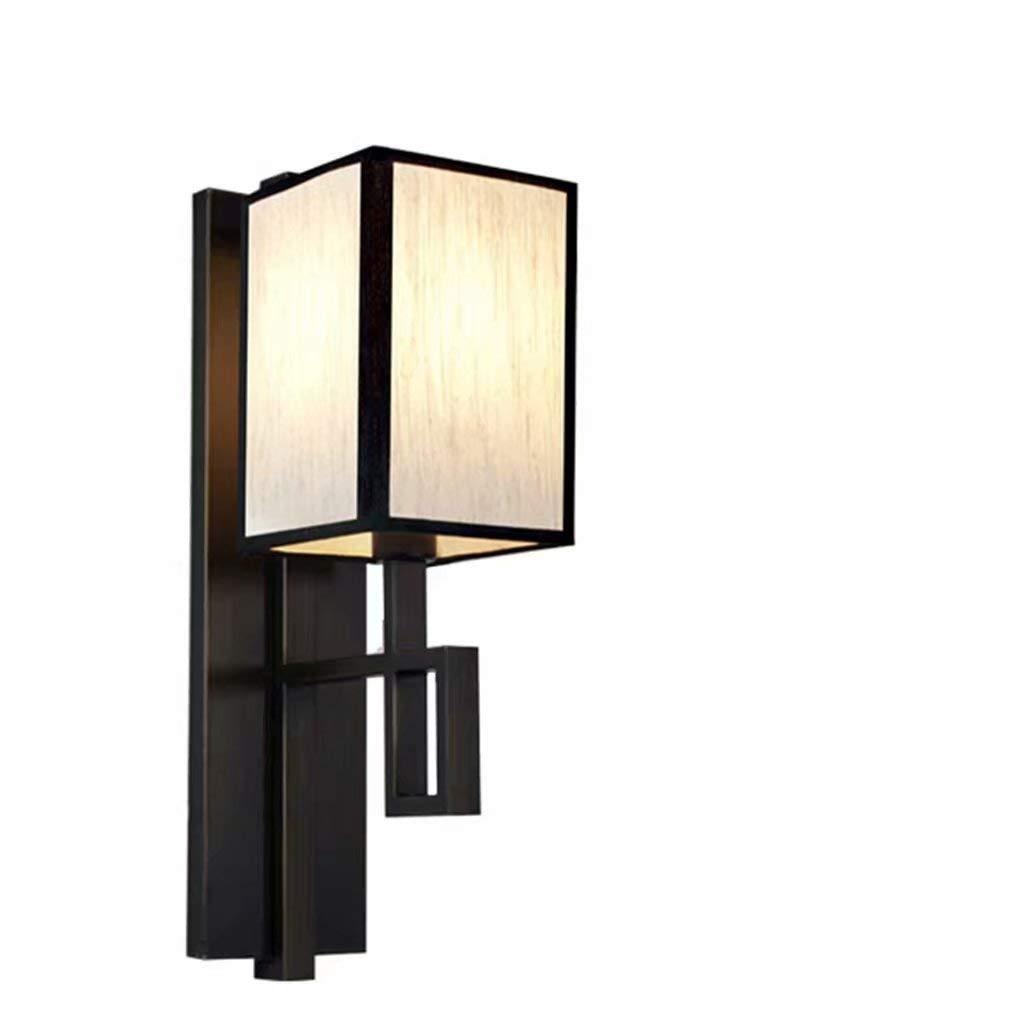 寝室のベッドサイドランプのリビングルームの階段錬鉄製の壁ランプ B07N8D9JGW B07N8D9JGW, ヒップトラップ:7099a94d --- gallery-rugdoll.com