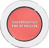 Bare Escentuals bareMinerals Pop of Passion Blush Balm (2 g) - Papaya Passion by Bare Escentuals