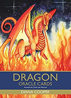 Dragon Oracle Cards (1781809062) | Amazon Products