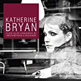 Katherine Bryan plays Flute Concertos by Christopher Rouse and Jacques Ibert