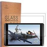 [2-PACK]-Mr.Shield For NVIDIA Shield Tablet/Tablet