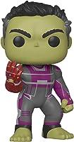 """Funko Pop! Marvel: Avengers Endgame - 6"""" Hulk with Gauntlet"""