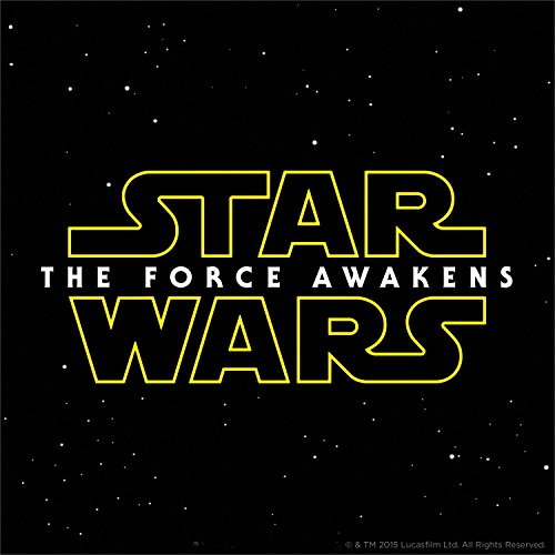 Star Wars: The Force Awakens ()