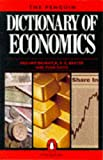 Dictionary of Economics, Graham Bannock and R. E. Baxter, 0140512551