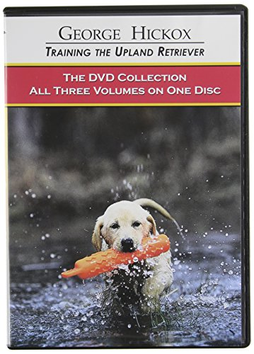 Training The Upland Retriever: All Three Volumes on One Disc  (Volumes 1, 2, 3)