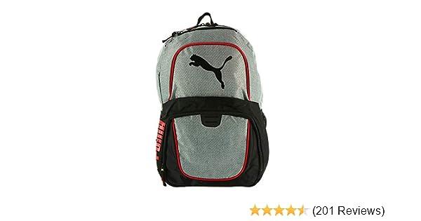 Amazon.com  PUMA Men s Evercat Contender 3.0 Backpack  Clothing 8ee9a3f847021