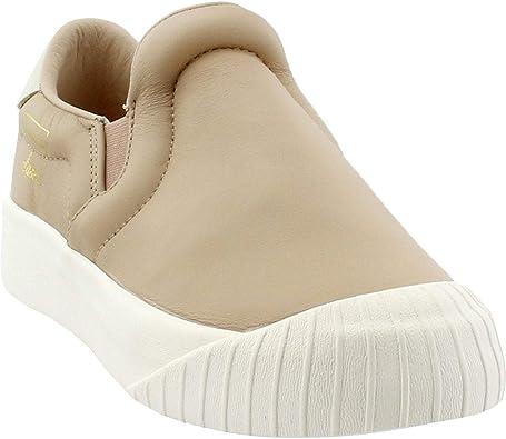 adidas Womens Everyn Slip-on