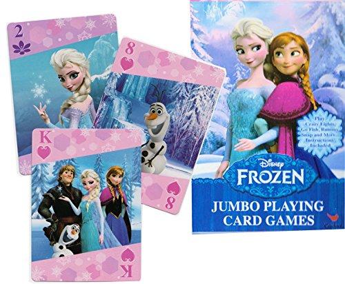 Disney Frozen Jumbo Movie Playing