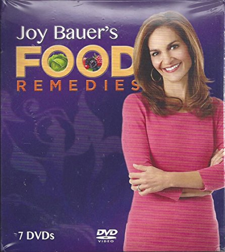 joy bauer food remedies - 3