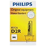 Philips D2R Xenon HID Headlight Bulb (Pack of 1)