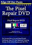 The Pixel Repair DVD