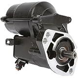 WPS Replacement Starter Motor - Drive SHD5001 by Arrowhead