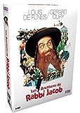 vignette de 'Les aventures de Rabbi Jacob (Gérard Oury)'