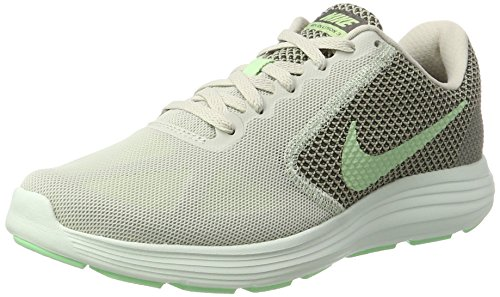 Shoe Running Light Mint Bone Fresh Women's 3 NIKE Revolution wI7WqC