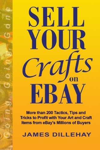 Sell Your Crafts on eBay PDF