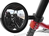 Dragonfire Racing Defender SS Mirrors - 1.75'' Clamp
