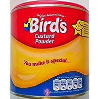Pájaros natillas en polvo - 2 x 300 gm