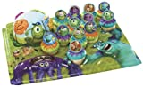 Monsters University Buddies Cupcake Platter