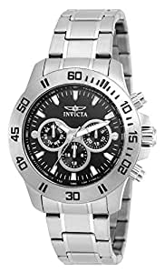Invicta Men's Specialty Quartz Stainless Steel Watch (21481)