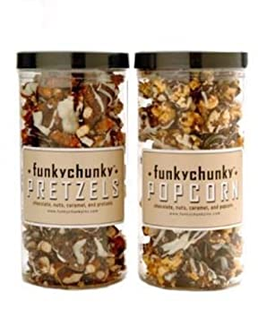 FunkyChunky, 20-Ounce Canisters (Pack of 2)